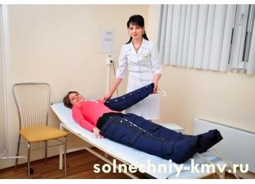 Санаторий «Солнечный», Основные лечебно-оздоровительные программы