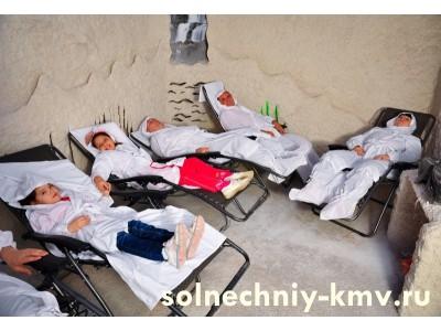 Санаторий «Солнечный»